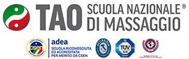 Tao – Corsi Massaggio Online Logo