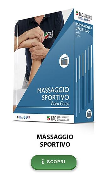 video corso massaggio sportivo scopri